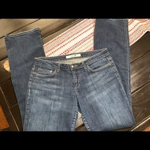 Joes boot cut size 32